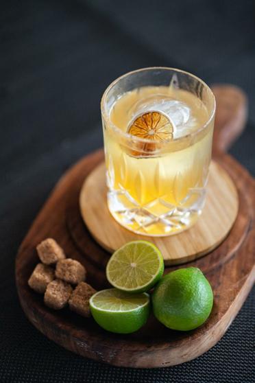 jiri special cocktail